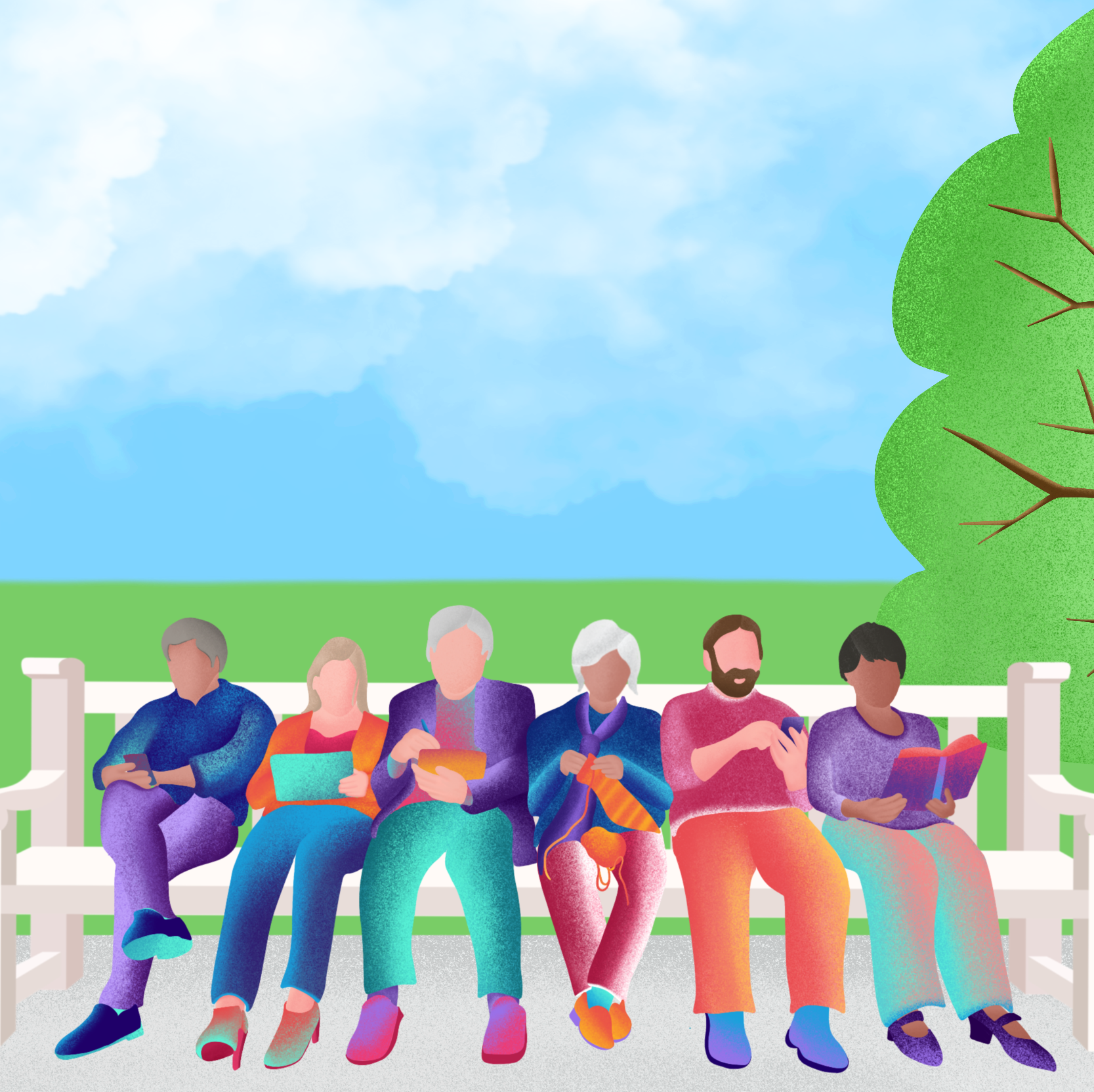 older-adults-on-bench-with-technology_Touchtown