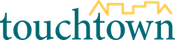 Touchtown Community Engagement Solutions Logo